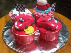 cuppy cars